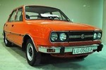Thumbnail Skoda 120 L, 120 LE, 120 LS, 120 LSE 1976-1990 Factory Service Repair Workshop Manual Download PDF
