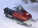 Thumbnail Ski Doo SAFARI SAGA SCOUT & SCOUT E Snowmobile 1989 Factory Service Repair Workshop Manual Download PDF