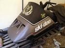 Thumbnail Ski Doo SAFARI GRAND LUXE Snowmobile 1985 Factory Service Repair Workshop Manual Download PDF