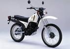 Thumbnail Yamaha XT200 XT250 XT350 Motorcycle Factory Service Repair Workshop Manual Download PDF