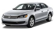 Thumbnail Volkswagen VW Passat CC 2012 Factory Service Repair Workshop Manual Download PDF