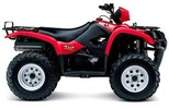 Thumbnail Suzuki LT-A500F LTA500F Quadmaster 2000-2001 Factory Service Repair Workshop Manual Download PDF
