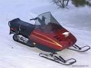 Thumbnail Ski Doo SAFARI 377 447 GL L C Snowmobile 1986 Factory Service Repair Workshop Manual Download PDF
