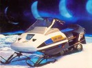 Thumbnail Ski Doo FORMULA MX SS LT PLUS Snowmobile 1986 Factory Service Repair Workshop Manual Download PDF