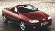Thumbnail Renault Megane Scenic Cabriolet Coupe Classic RX 1995-2003 Factory Service Repair Workshop Manual Download PDF
