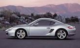 Thumbnail Porsche Cayman & Cayman S 987 2005-2008 Factory Service Repair Workshop Manual Download PDF