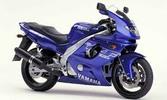 Thumbnail Yamaha YZF600 YZF600R Motorcycle 1994-2007 Factory Service Repair Workshop Manual Download PDF