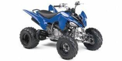 Yamaha Raptor 90 Atv 2009
