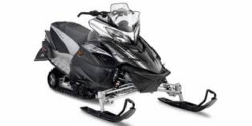 Yamaha Rs Vector Gt Ltx Ltx Gt Snowmobile 2009 Factory