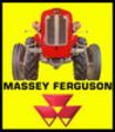 Thumbnail Massey Ferguson MF600 MF-600 Series TRACTOR SERVICE MANUAL