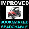 Thumbnail Arctic Cat Prowler XT XTX UTV 2009 Service Repair Manual - IMPROVED - DOWNLOAD
