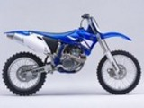 Thumbnail Yamaha YZ450F & YZ450FR PARTS Catalog Manual SERVICE Repair -2- MANUALS 2003 INSTANT DOWNLOAD
