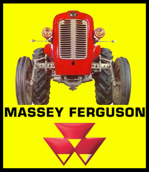 Pay for Massey Ferguson MF-3000 3100 Series Tractor SERVICE Repair MANUAL