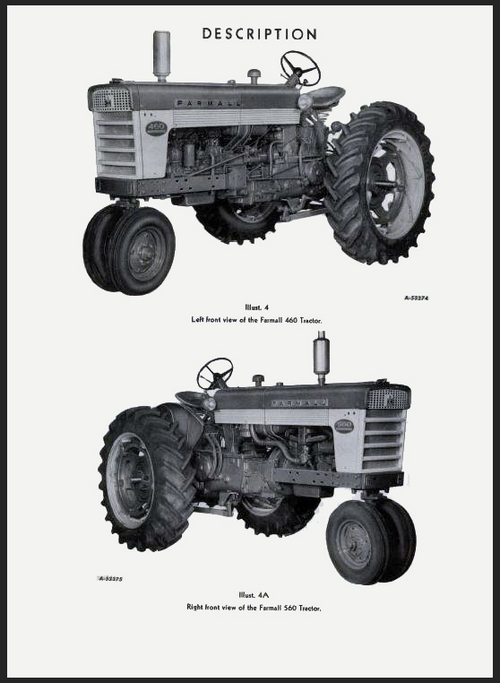 350 long tractor service manual wiring diagram pictures. Black Bedroom Furniture Sets. Home Design Ideas
