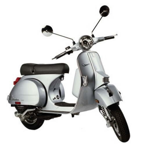 Pay for Vespa PX150 PX-150 Parts & Workshop Service Manual Manuals