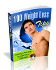 Thumbnail 100 Weight Loss Tips Revealed