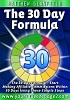 Thumbnail 30 Day Formula To Success