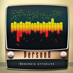 Pay for Persona - Suburbia Afterlife