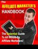 Thumbnail The Affiliates Marketers Handbook