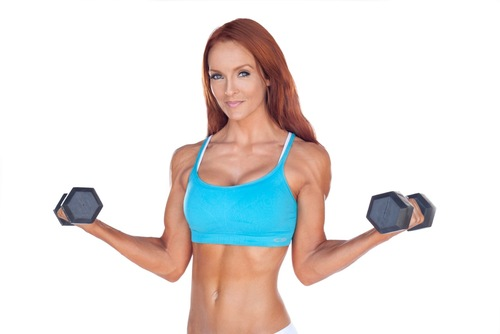 Pay for Perfect 10 Upper Body Blast