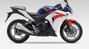 Thumbnail Honda Moto CBR250RR COMPLETE Workshop Service Manual