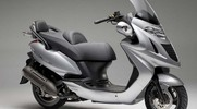 Thumbnail GRAND DINK 250 KYMCO COMPLETE Workshop SERVICE MANUAL
