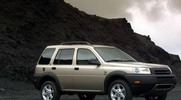 Thumbnail LAND ROVER FREELANDER COMPLETE WORKSHOP SERVICE MANUAL