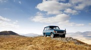 Thumbnail RANGE ROVER CLASSIC COMPLETE WORKSHOP SERVICE MANUAL
