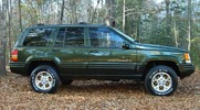 Thumbnail JEEP GRAND CHEROKEE 1997 SERVICE MANUAL.zip