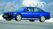Thumbnail 1989 1995 BMW 5 SERIES COMPLETE Workshop Service Manual