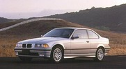 Thumbnail 1992 1998 BMW 3 SERIES E36 COMPLETE Workshop Service Manua