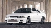 Thumbnail NISSAN SKYLINE R33 COMPLETE Workshop Service Manual