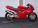 Thumbnail Ducati 1000 ss 2003