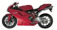 Thumbnail Ducati 1098 2007