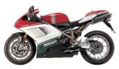Thumbnail Ducati 1098 s tricolore 2007 parts list