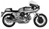 Thumbnail Ducati 1975 1976 750 900 ss parts list