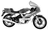 Thumbnail Ducati 500 sl pantah Service manual