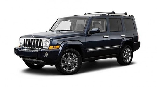 2006 2010 jeep commander xk workshop service repair manua