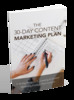 Thumbnail The 30 day content marketing plan