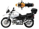 Thumbnail Bmw R1150gs Service Repair  Manual Download-R 1150 GS