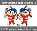 Thumbnail BMW R1150 R ABS maintenance manual Download