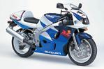 Thumbnail 1997-2000 Suzuki GSXR600 Service Repair Manual -GSX R 600