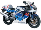 Thumbnail 1996-1999 SUZUKI GSX-R750 Service Repair Manual GSX R 750