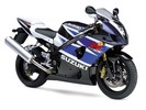 Thumbnail 2003-2004 Suzuki GSX-R1000 Service Repair Manual GSX R 1000