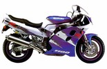 Thumbnail 1993-1998 Suzuki Gsx-R1100 Service Repair Manual Download