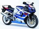 Thumbnail 2000-2002 Suzuki Gsx-R750 Service Repair  Manual-GSX R 750