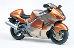 Thumbnail 1999-2000 Suzuki GSX-R1300 Hayabusa Serivce Repair Manual