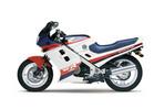 Thumbnail 1990-1996 Honda Vfr750f Service Repair Workshop Manual