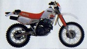 Thumbnail 1986-1987 Yamaha TT350S Service Repair Workshop Manual