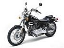 Thumbnail Yamaha XV250 XV250G/GC XV250U/UC Virago Service Manual